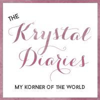 The Krystal Diaries