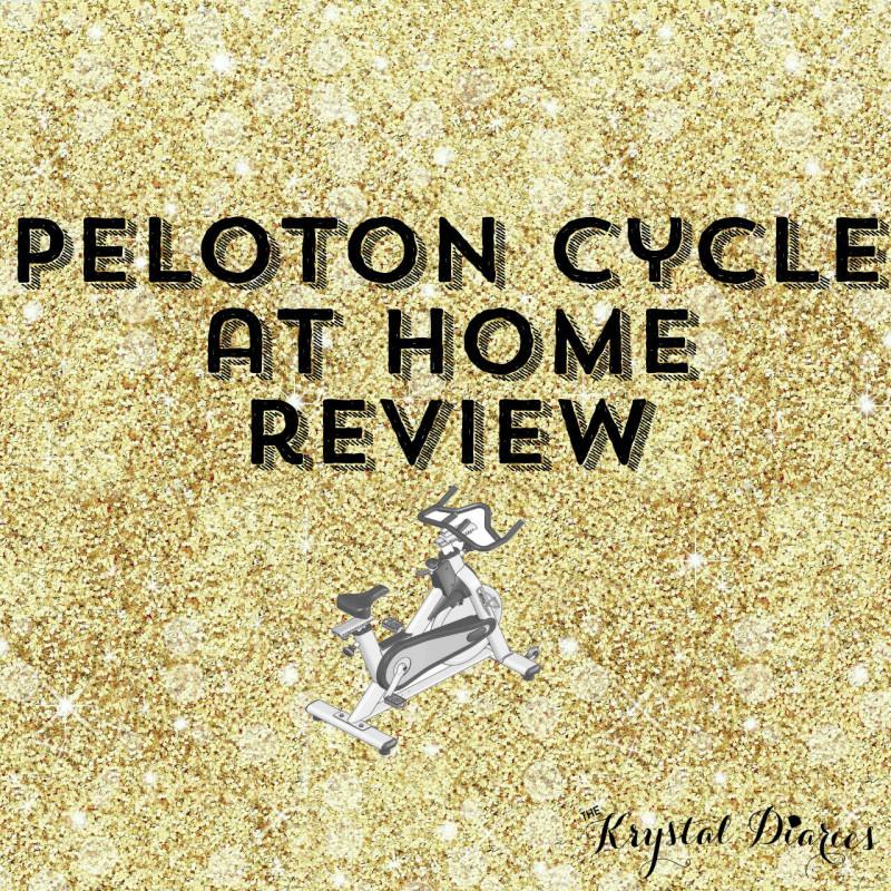 Peloton Cycle Review