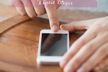 Favorite Grocery Money Saving Apps - The Krystal Diaries