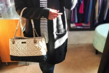 Fall Fashion Must Haves // The Krystal Diaries