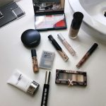 What's in My Makeup Travel Bag // The Krystal Diaries